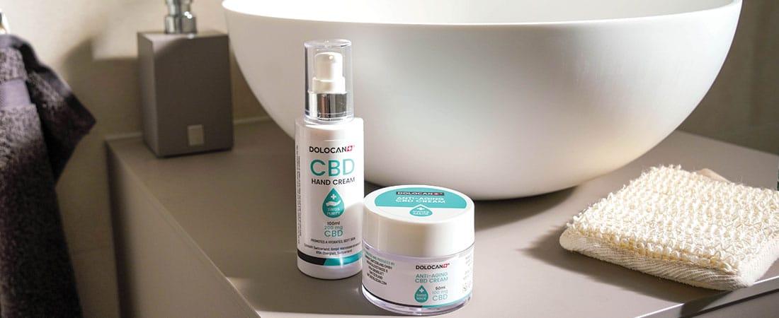 CBD Anti Aging Creme