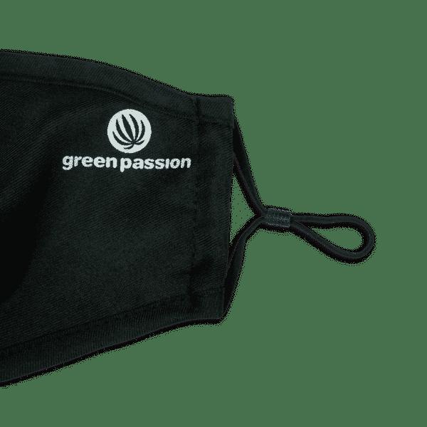 Green Passion Gesichtsmaske